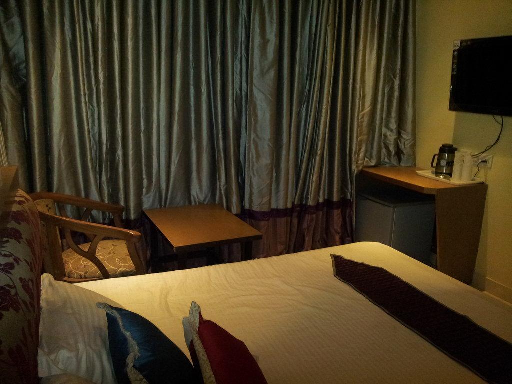 Hotel Imax International
