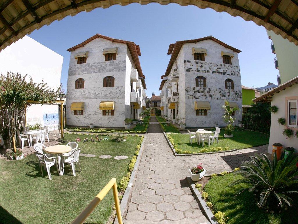 Apart Hotel Vivendas do Sol
