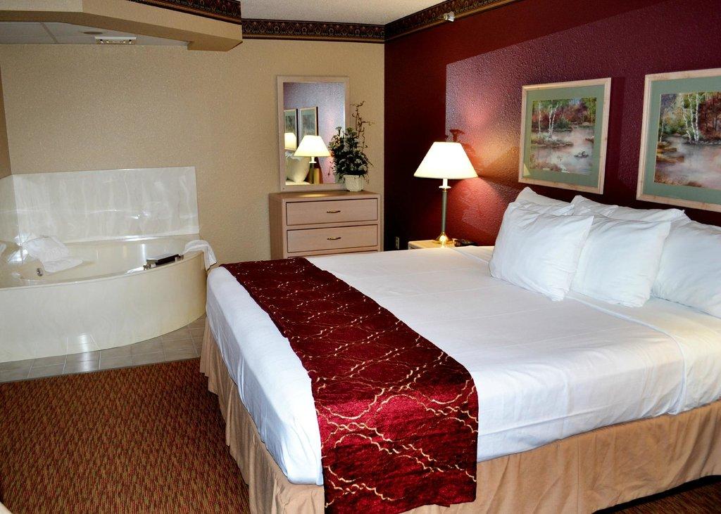 AmericInn Lodge & Suites Osceola