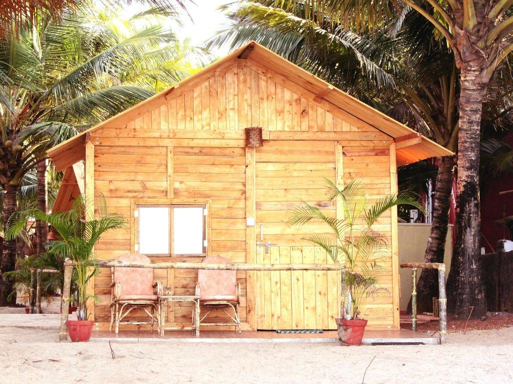 Tina Beach Resort
