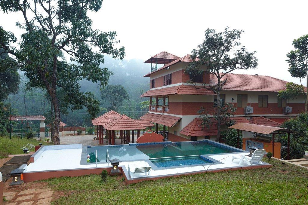 Upavan Resort