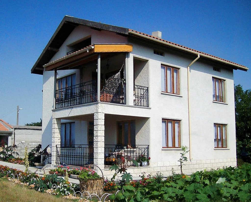 Villa Yaila