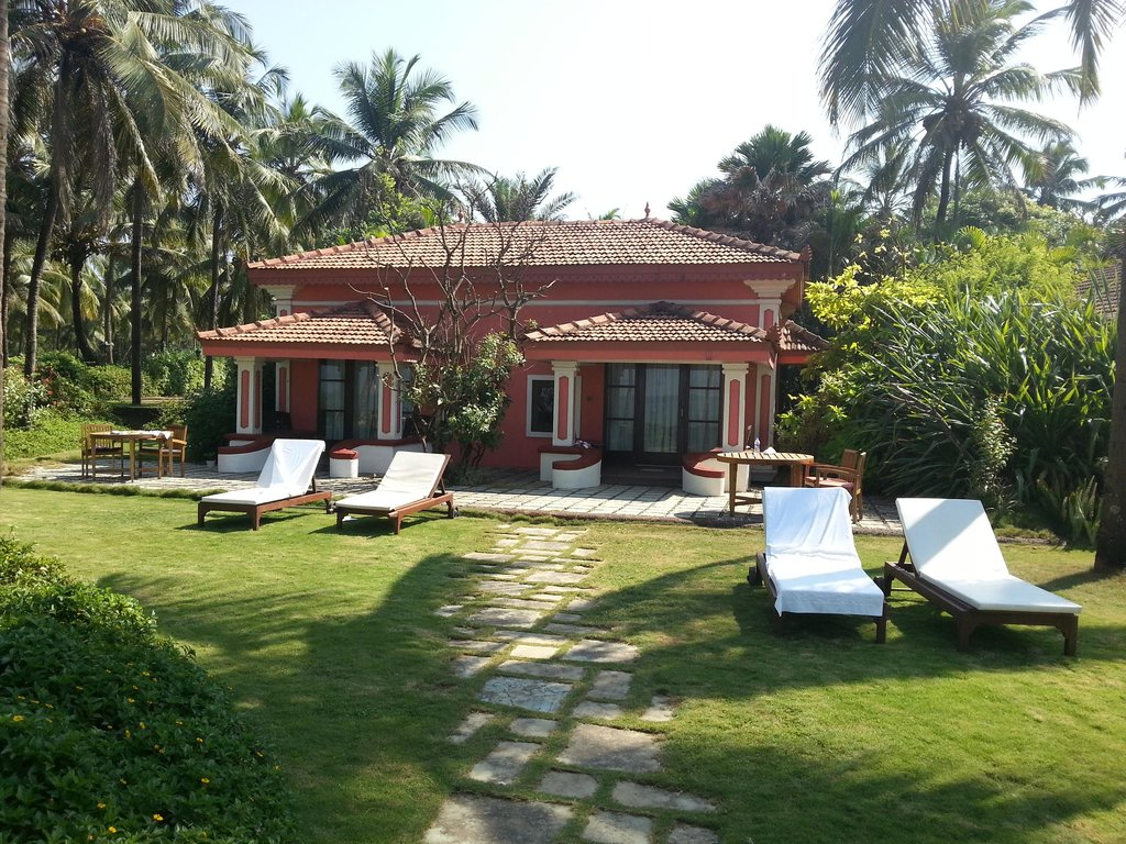 Taj Holiday Village