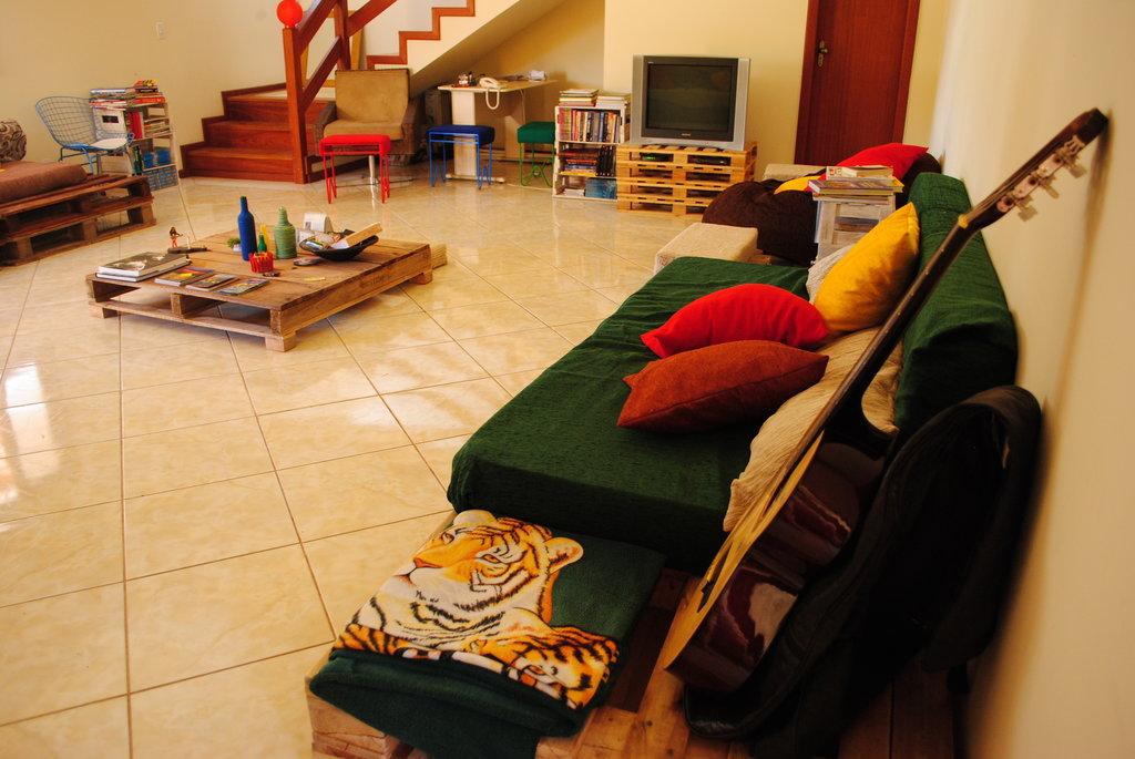 Sarau Hostel