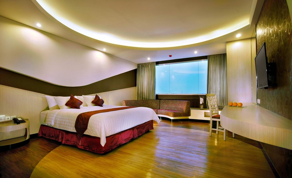 Aston Cirebon Hotel & Convention Center