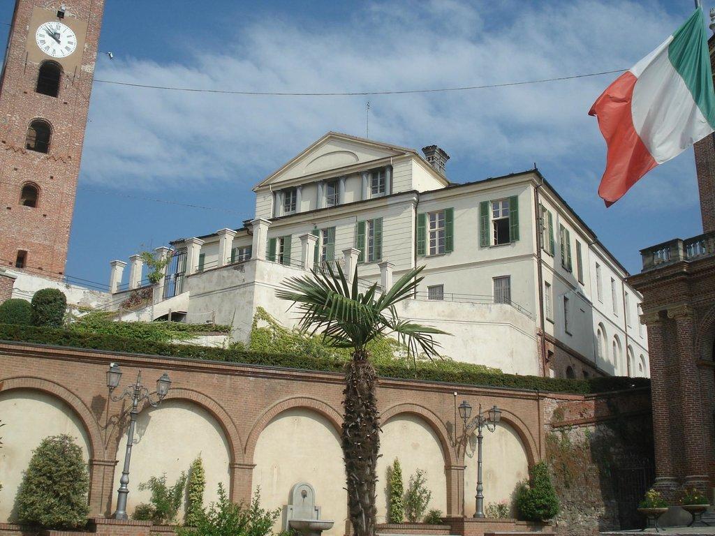 Dimora Castello dei Conti