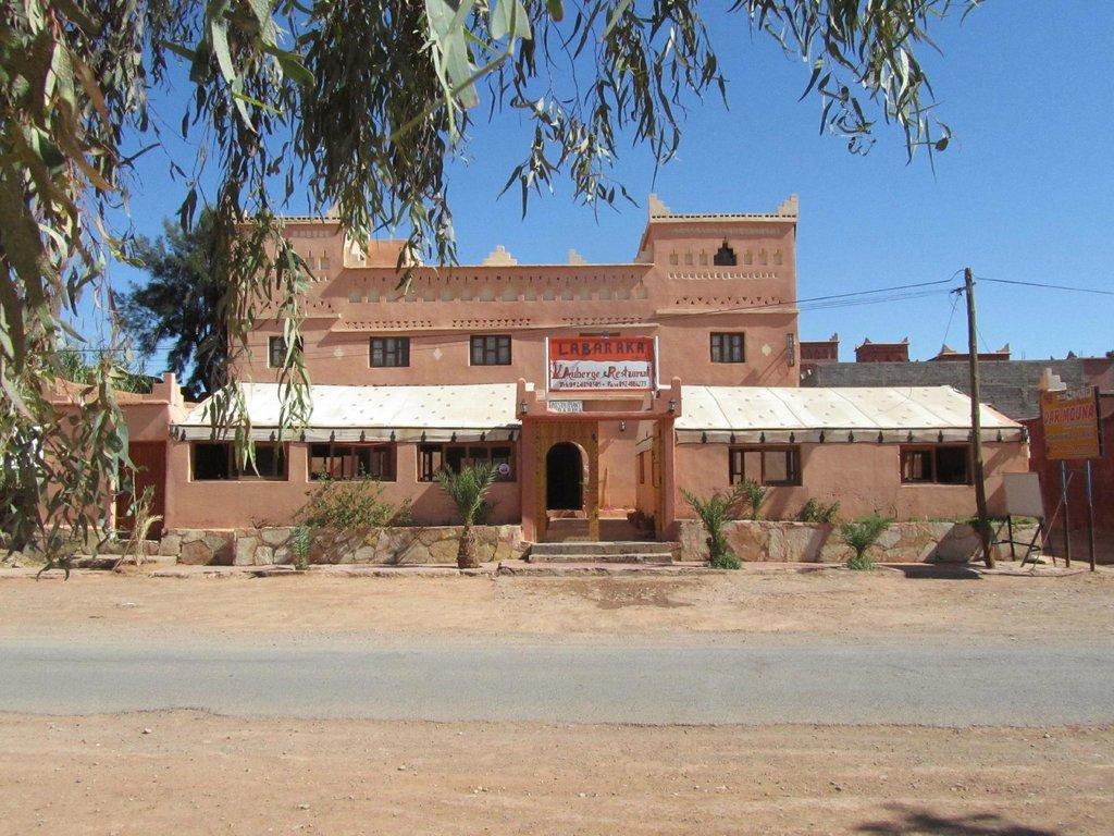 Hotel La Baraka