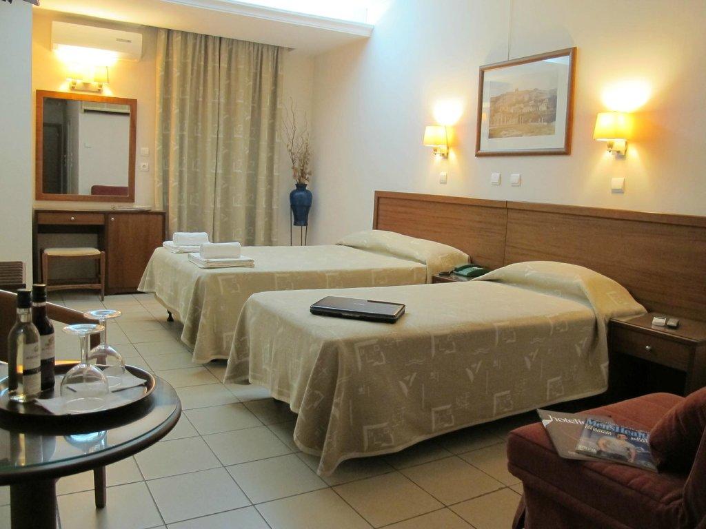Hotel Solomou Athens