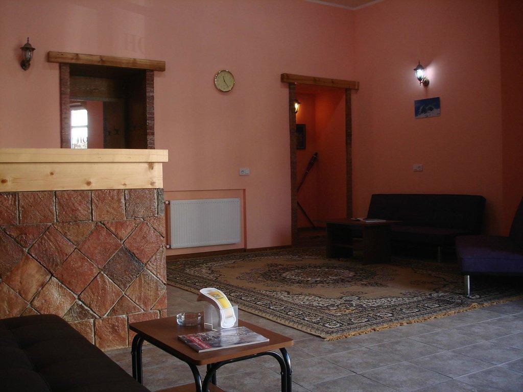 Hotel Marani Meidanze