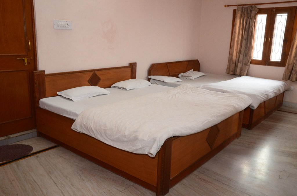 Hotel Krishnam Palace