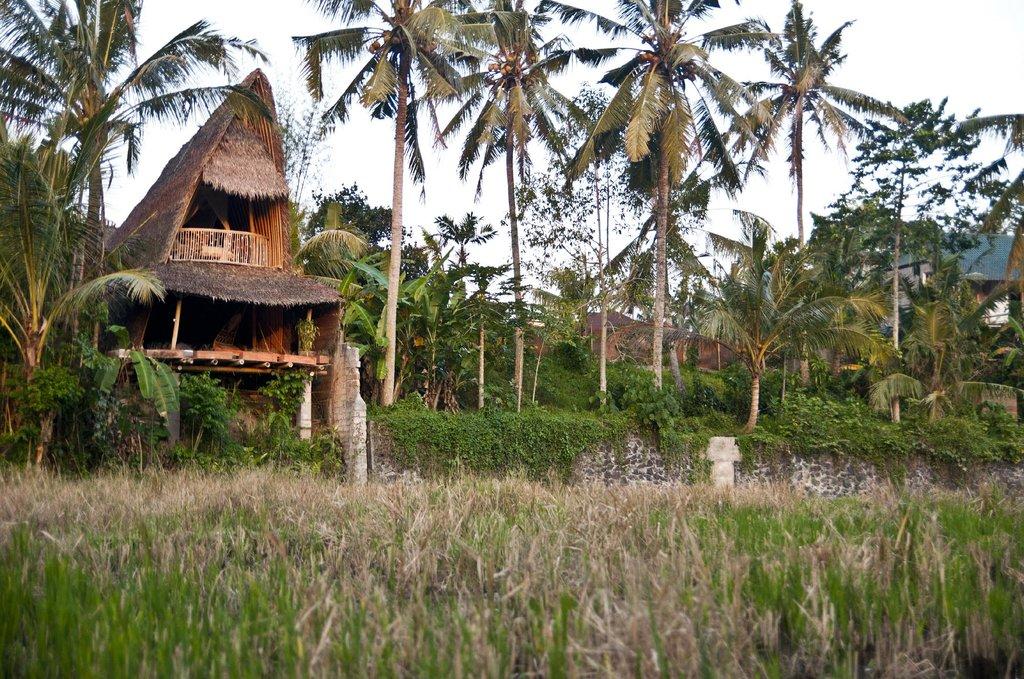 Bamboo Village Le Sabot Ubud