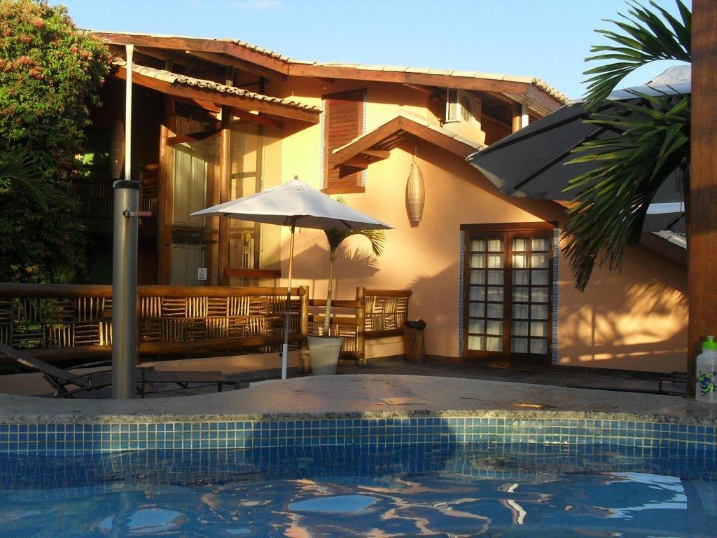 索布拉多達維拉旅館