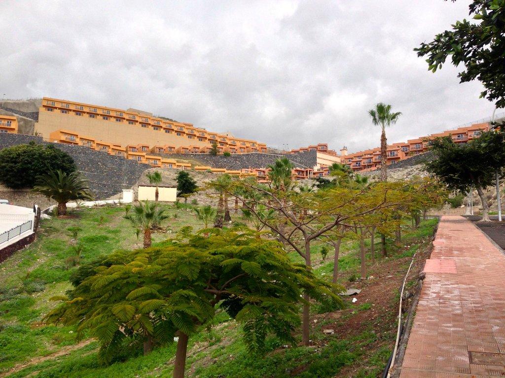 Aparthotel Kn Panorámica