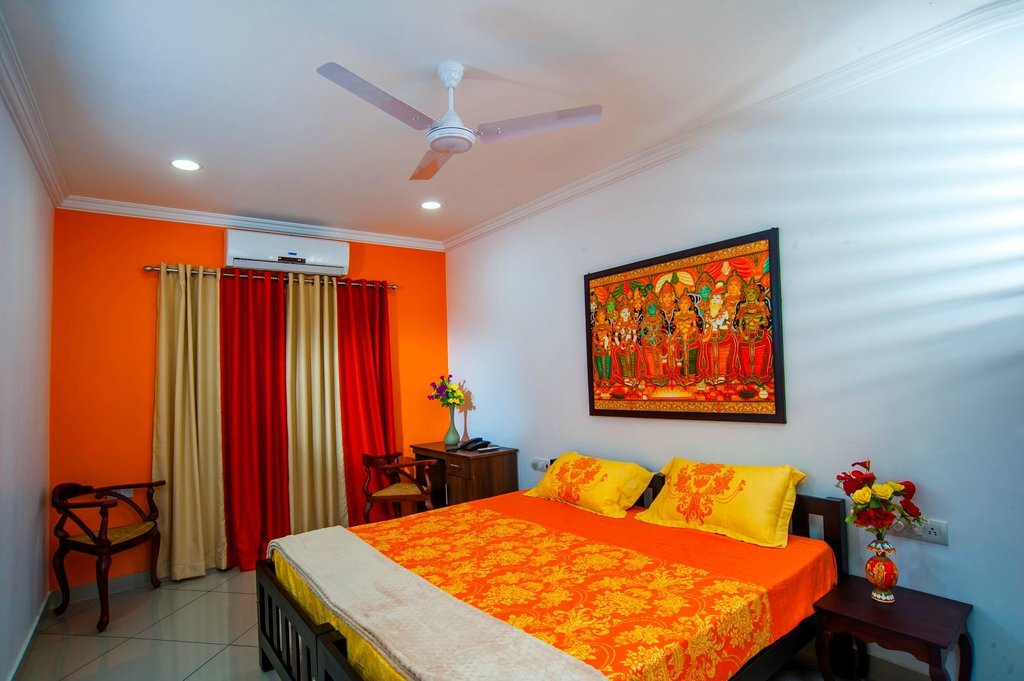 Vasudevam - Premium Suites