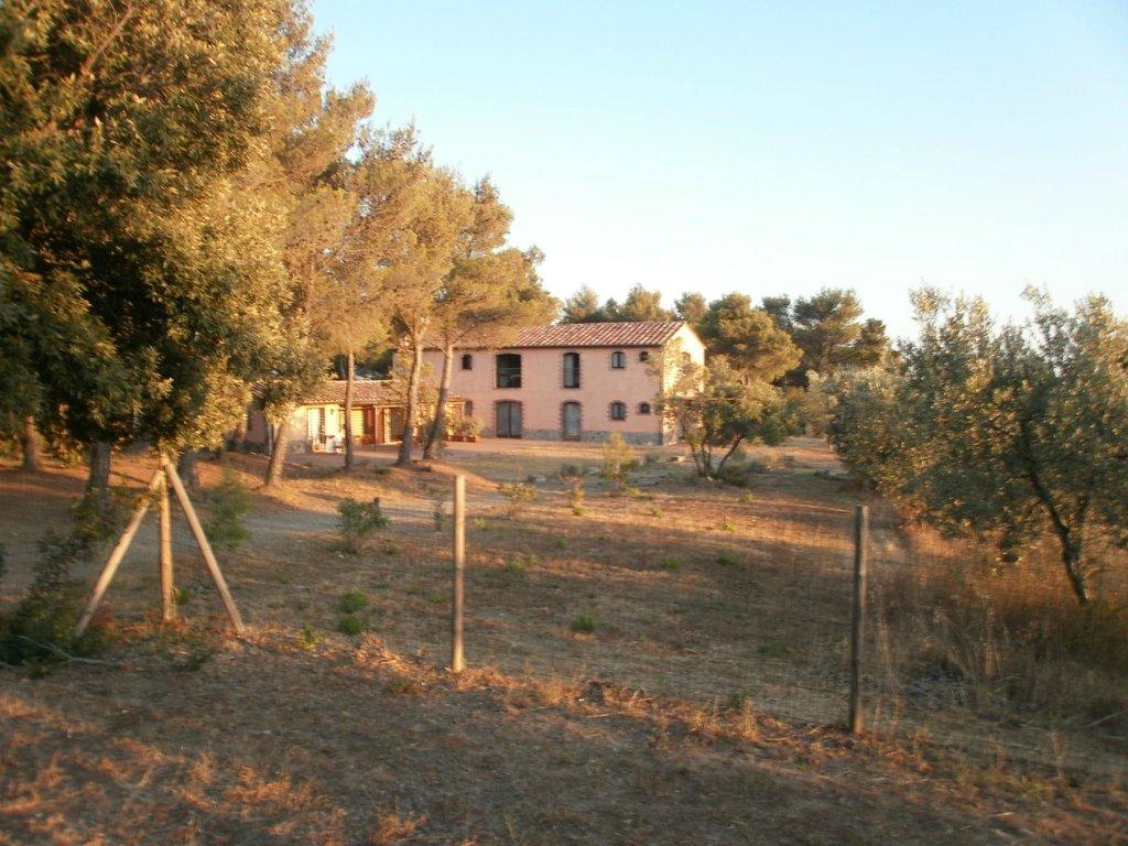 Residence Ramerino e Agriturismo Leccino