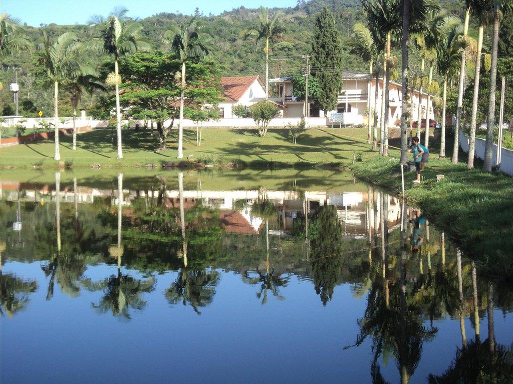 Hotel Termas Rio do Pouso