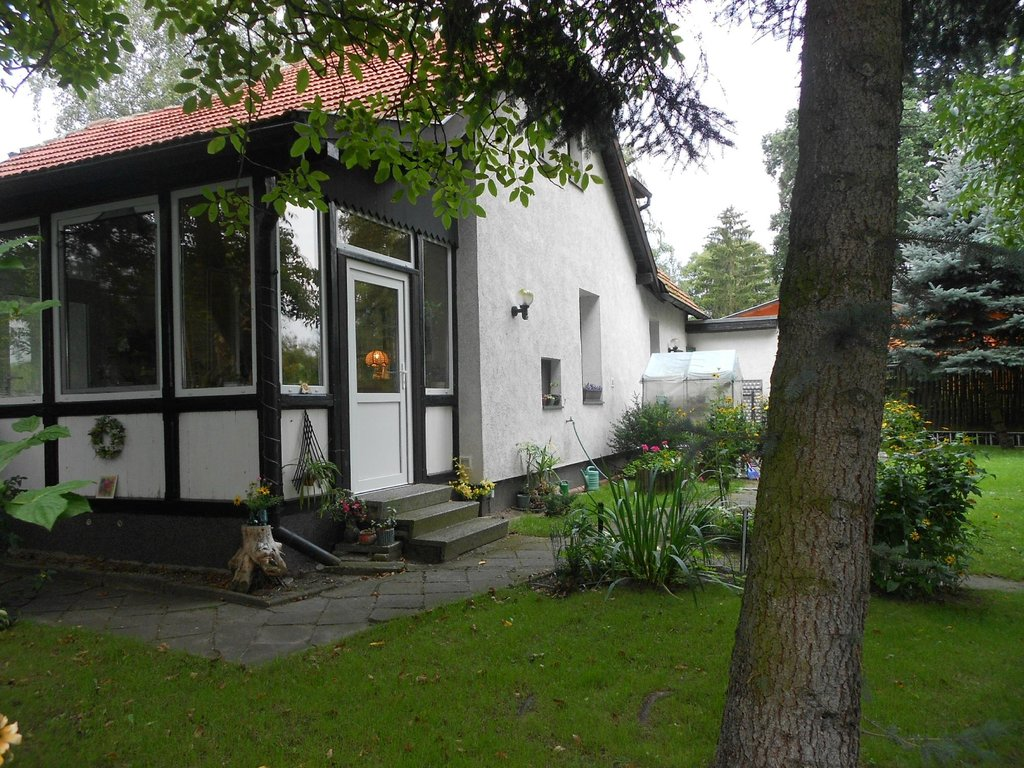 Lakeside Bed & Breakfast Berlin - Pension Am See