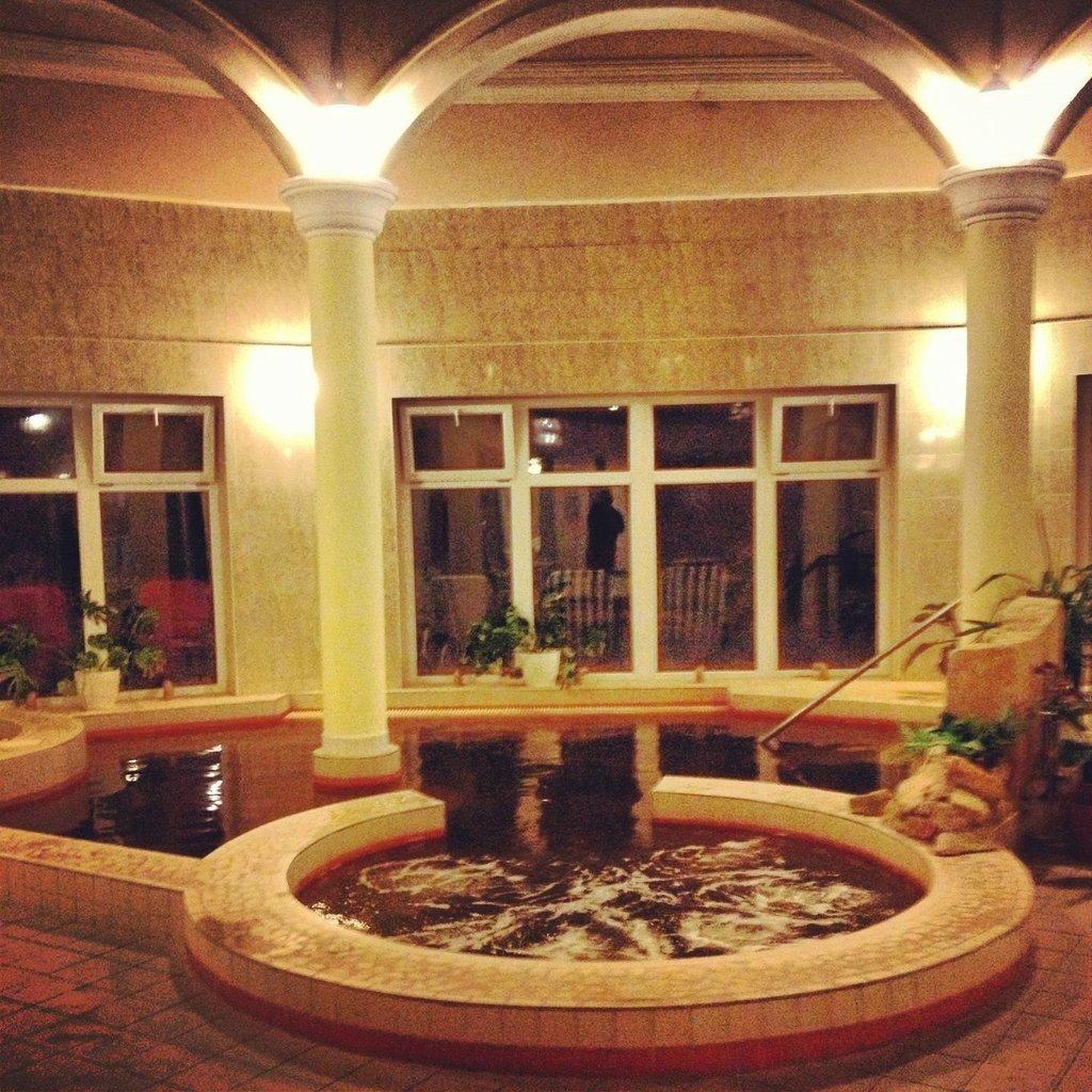 Termal Hotel Pavai
