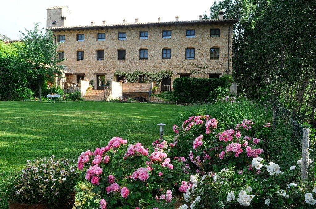 Hotel Rural Font del Pas