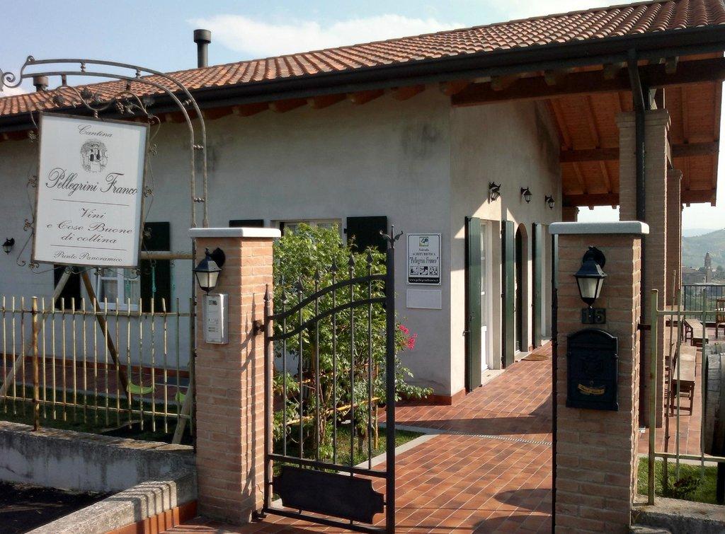 Azienda Agricola Pellegrini Franco