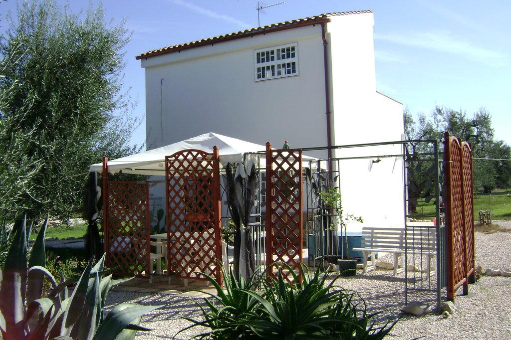 B&B Villa Mediterranee