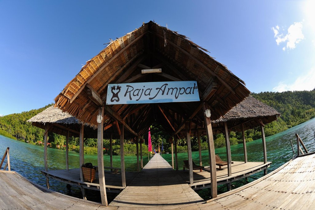 ‪Raja Ampat Dive Lodge‬