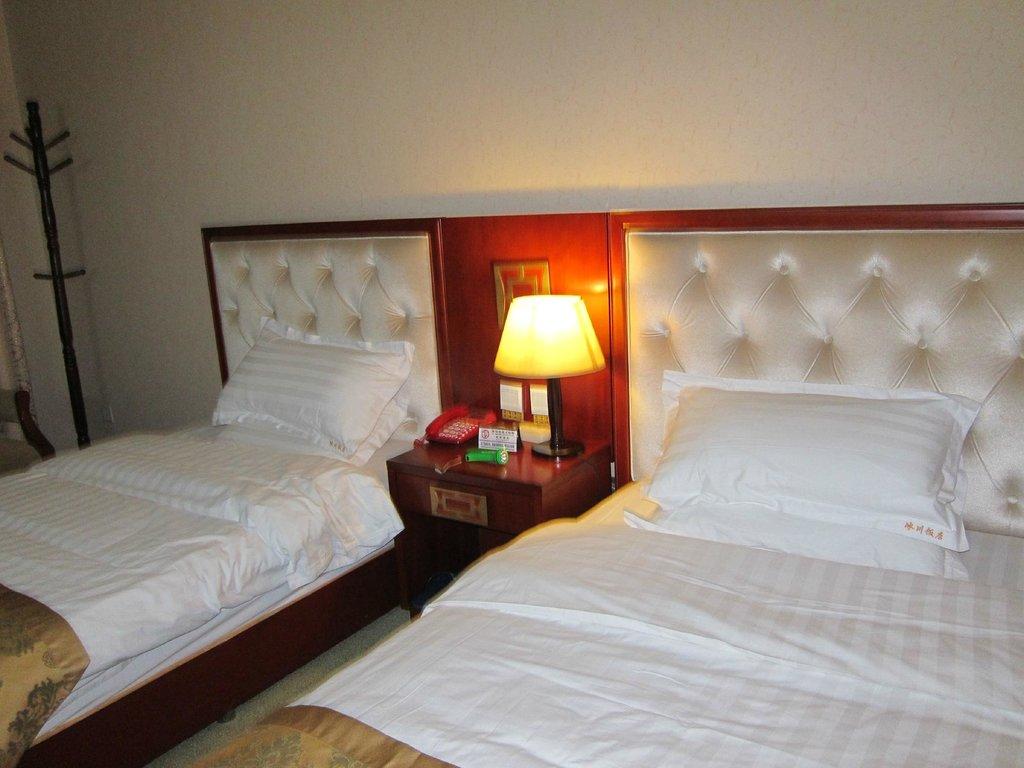 Bingchuan Hotel