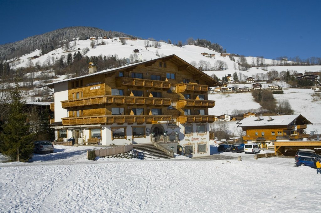 Hotel Hannes