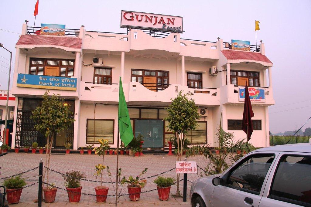 Gunjan Resort