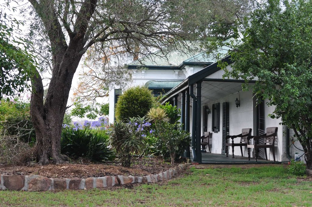Lochinvar House B&B