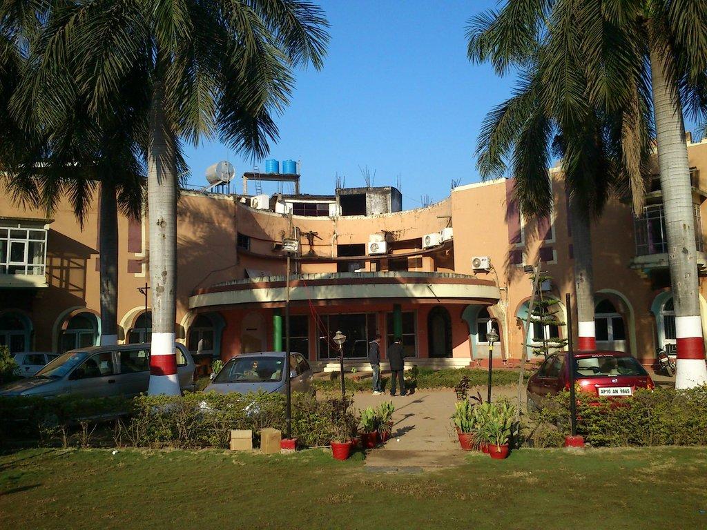 Hotel Akanksha