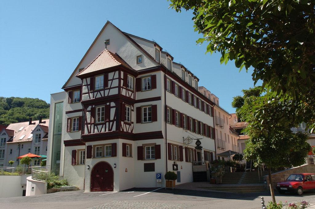 Hotel Restaurant Anne-Sophie