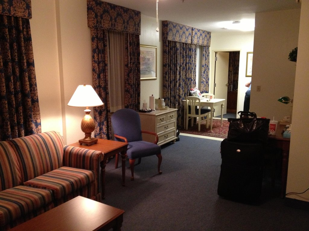 Navy Gateway Inn Pensacola