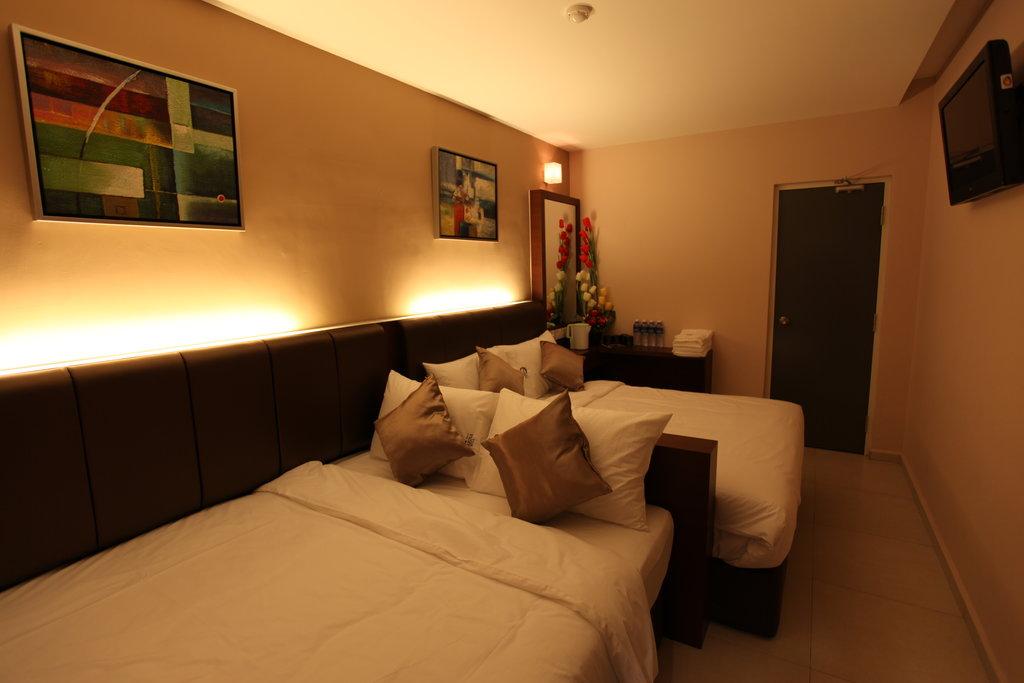 Marina Well Hotel Sdn Bhd