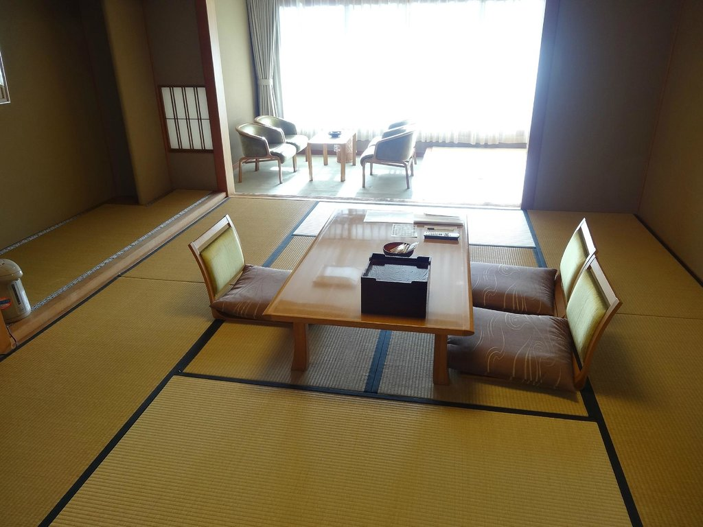 Hotel Urashima Nagisakan Nisshokan