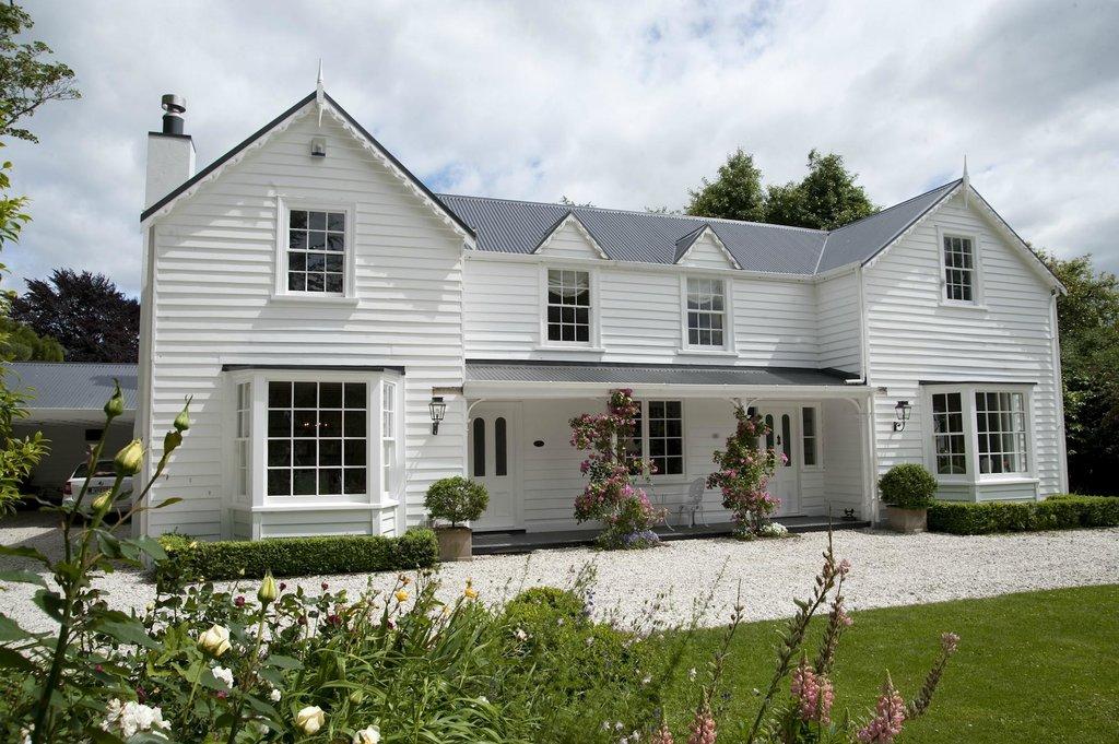 Wyett House