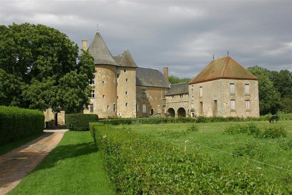 Le Chateau du Max
