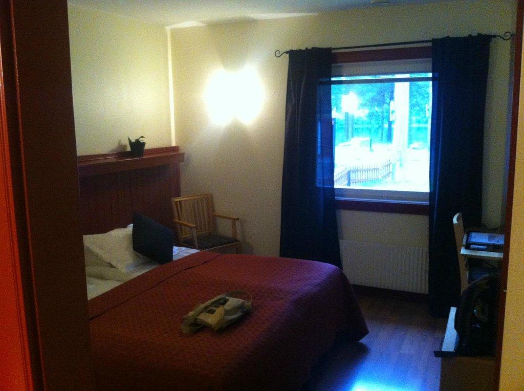 Hotel Moraparken