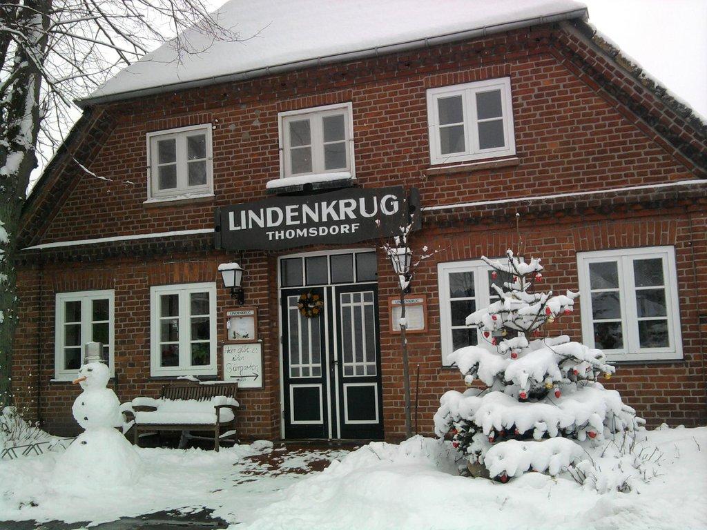 Hotel Lindenkrug