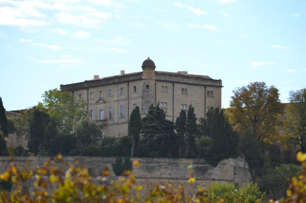 Le Château de Saint-Siffret