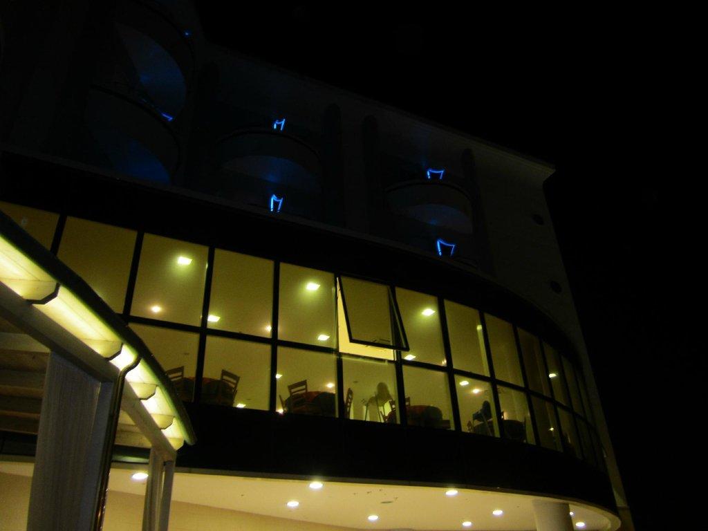 Hotel Alexander