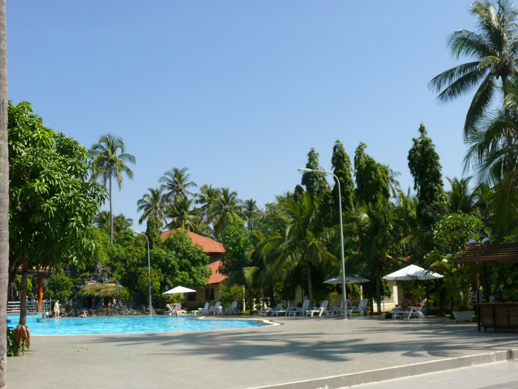 Hai Au Mui Ne Beach Resort & Spa