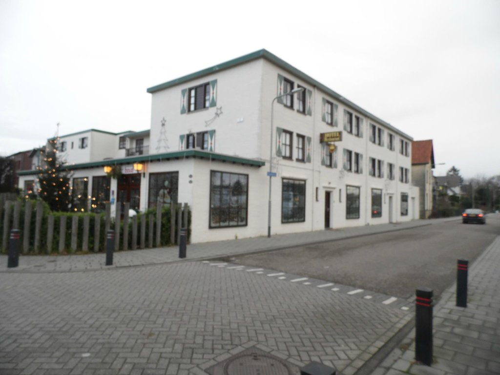 Hotel Opdeboud