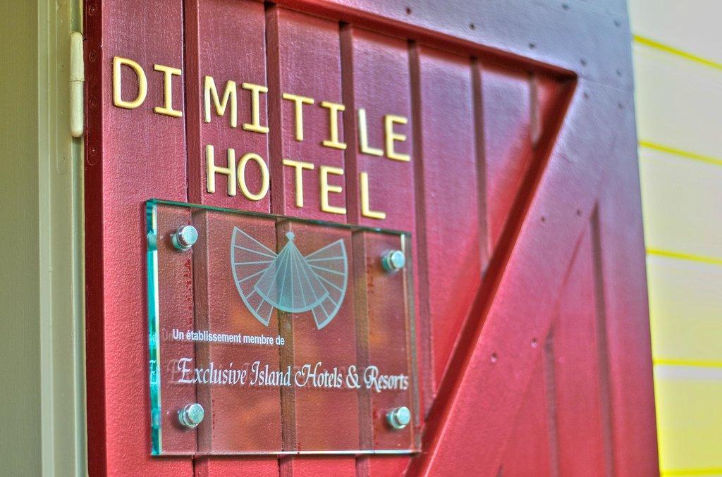 迪米特爾飯店