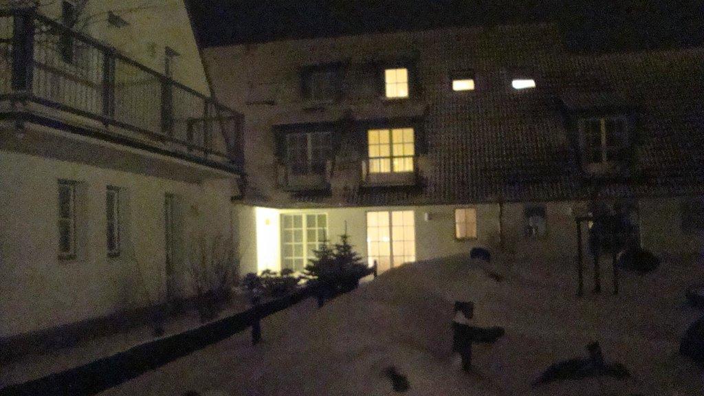 Kapitäns-Häuser Breege