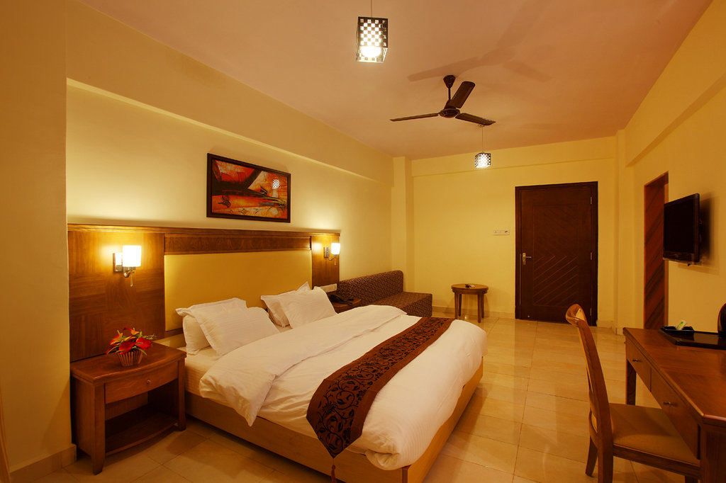 Kamath Residency Nature Resort