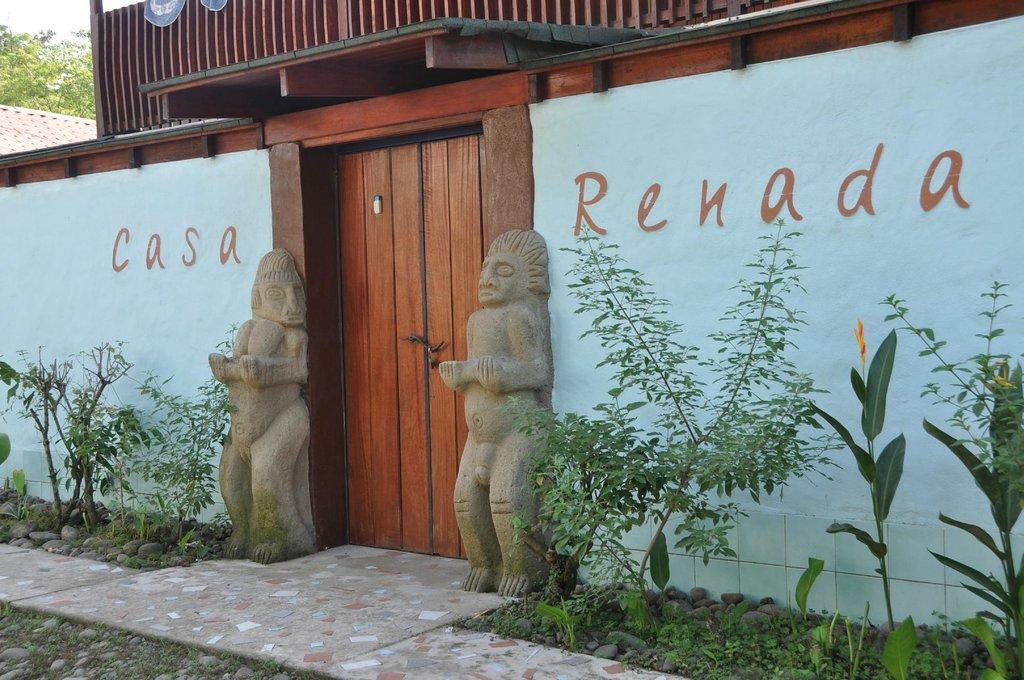 Casa Renada