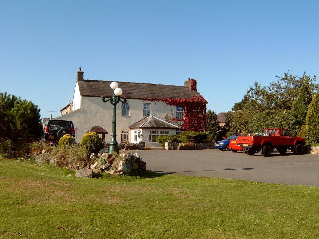 Ty Mawr Farm