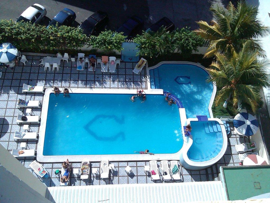 Las Quince Letras Hotel
