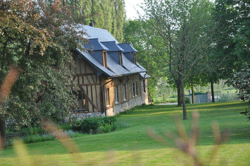 Le Charme Normand